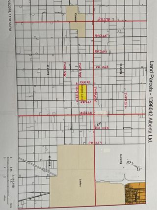 Photo 5: Hwy 39 & RR 261 NW: Rural Leduc County Rural Land/Vacant Lot for sale : MLS®# E4246894