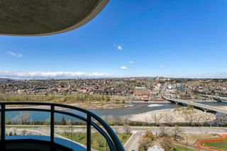 Photo 42: 2101 1088 6 Avenue SW in Calgary: Downtown West End Apartment for sale : MLS®# A1102804