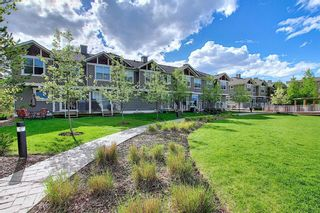 Photo 37: 224 CRANBERRY Park SE in Calgary: Cranston Row/Townhouse for sale : MLS®# C4299490