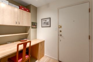 """Photo 8: 308 1515 E 5TH Avenue in Vancouver: Grandview VE Condo for sale in """"Woodland Place"""" (Vancouver East)  : MLS®# R2202256"""