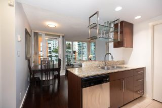 Photo 5: 607 550 PACIFIC STREET in Vancouver: Yaletown Condo for sale (Vancouver West)  : MLS®# R2518255
