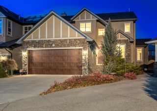 Main Photo: 54 EVERGREEN Common SW in Calgary: Evergreen Detached for sale : MLS®# A1157478
