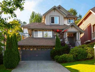 Photo 1: R2470547 - 109 GREENLEAF COURT, PORT MOODY HOUSE