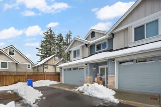 Photo 27: 3420 Fuji Crt in : La Happy Valley Row/Townhouse for sale (Langford)  : MLS®# 866346