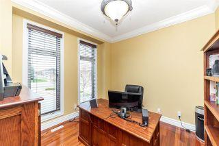 Photo 17: 244 Kingswood Boulevard: St. Albert House for sale : MLS®# E4241743