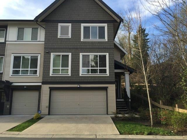Main Photo: #36 - 1295 Soball Street in Coquitlam: Burke Mountain Townhouse for sale : MLS®# V1113843