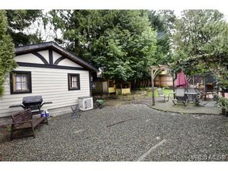 Photo 19: 4239 Lynnfield Cres in VICTORIA: SE Mt Doug House for sale (Saanich East)  : MLS®# 719912