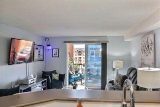 Photo 11: 1317 505 Railway Street W: Cochrane Apartment for sale : MLS®# A1111354