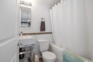 Photo 9: 203 415 3rd Avenue North in Saskatoon: City Park Residential for sale : MLS®# SK865397