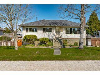 Main Photo: 12983 101 Avenue in Surrey: Cedar Hills House for sale (North Surrey)  : MLS®# R2563579