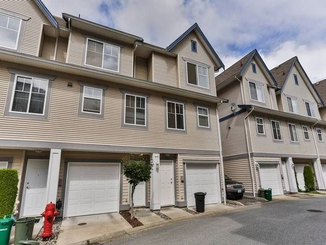 """Main Photo: 61 6833 LIVINGSTONE Place in Richmond: Granville Townhouse for sale in """"GRANVILLE PARK"""" : MLS®# R2103591"""