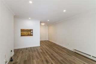 """Photo 7: 105 428 AGNES Street in New Westminster: Downtown NW Condo for sale in """"SHANLEY MANOR"""" : MLS®# R2408805"""