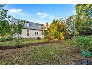 Photo 30: 21198 WICKLUND Avenue in Maple Ridge: Northwest Maple Ridge House for sale : MLS®# R2506044