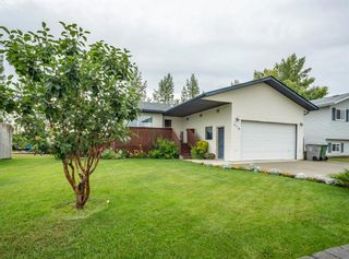 Main Photo: 418 3rd Street in Lashburn: NONE Residential for sale : MLS®# A1026820