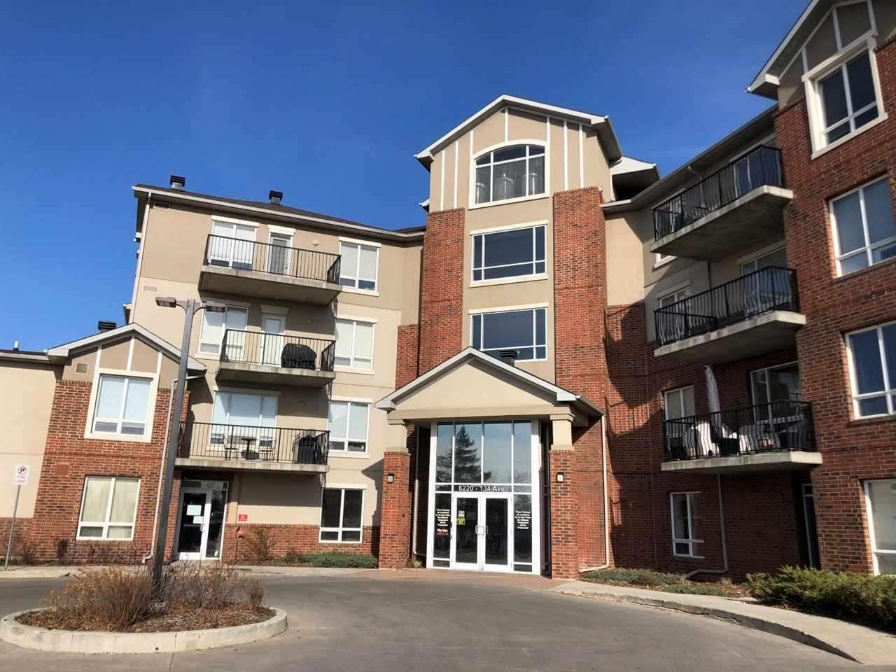 Main Photo: 6220 134 Avenue in Edmonton: Zone 02 Condo for sale : MLS®# E4240861