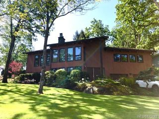 Photo 22: 912 Woodhall Dr in : SE High Quadra House for sale (Saanich East)  : MLS®# 875148