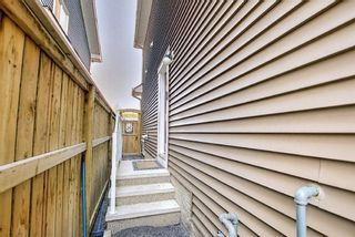 Photo 45: 566 River Heights Crescent: Cochrane Semi Detached for sale : MLS®# A1129968