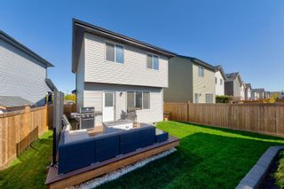 Photo 21: 16027 13 Avenue in Edmonton: Zone 56 House for sale : MLS®# E4264921