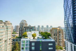"""Photo 25: 1907 1082 SEYMOUR Street in Vancouver: Downtown VW Condo for sale in """"Freesia"""" (Vancouver West)  : MLS®# R2598342"""