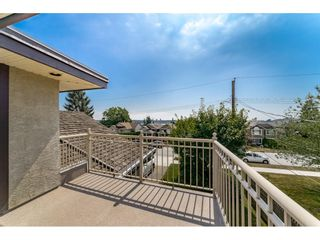 Photo 16: 831 QUADLING Avenue in Coquitlam: Coquitlam West 1/2 Duplex for sale : MLS®# R2412905