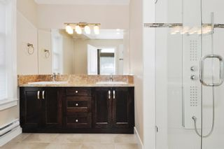 """Photo 11: 23 1299 COAST MERIDIAN Road in Coquitlam: Burke Mountain Townhouse for sale in """"THE BREEZE"""" : MLS®# R2152588"""