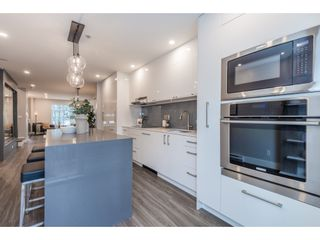 """Photo 11: 3 15833 26 Avenue in Surrey: Grandview Surrey Townhouse for sale in """"The Brownstones"""" (South Surrey White Rock)  : MLS®# R2541900"""
