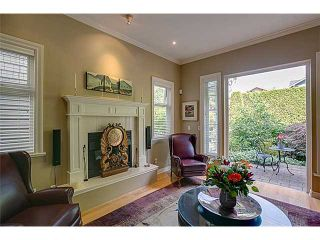 Photo 3: 2656 W 2ND Avenue in Vancouver: Kitsilano 1/2 Duplex for sale (Vancouver West)  : MLS®# V1059274
