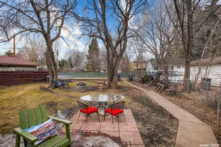 Photo 25: 307 Taylor Street West in Saskatoon: Buena Vista Residential for sale : MLS®# SK814097