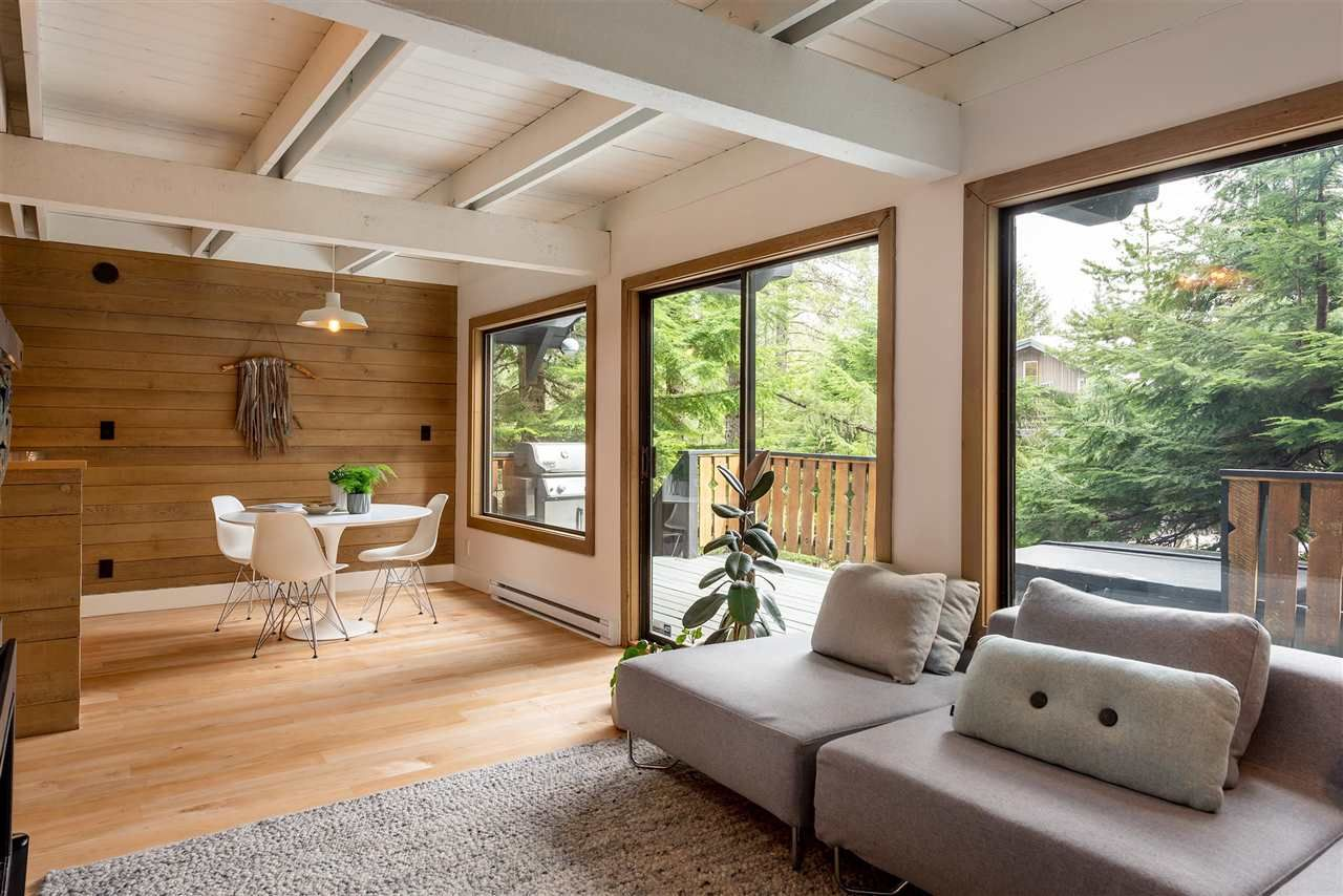"""Main Photo: 8617 DRIFTER Way in Whistler: Alpine Meadows House for sale in """"Alpine Meadows"""" : MLS®# R2574499"""