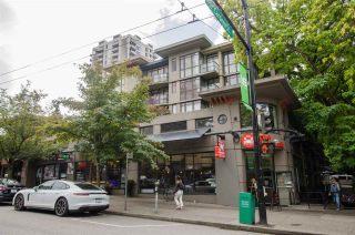 """Photo 19: 309 828 CARDERO Street in Vancouver: West End VW Condo for sale in """"FUSION"""" (Vancouver West)  : MLS®# R2376130"""