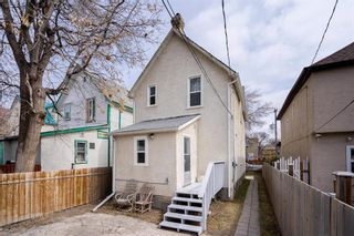 Photo 23: 418 McGee Street in Winnipeg: West End Residential for sale (5A)  : MLS®# 202109645
