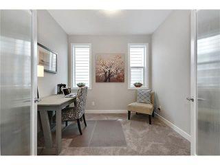 Photo 5: 11 MAHOGANY Park SE in Calgary: Mahogany House for sale : MLS®# C4111674