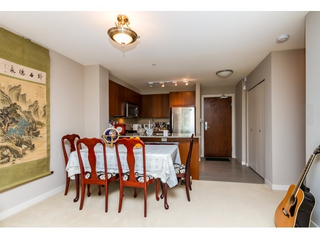 Photo 9: 119 5885 Irmin Street in Burnaby: Metrotown Condo for sale (Burnaby South)  : MLS®# R2061534