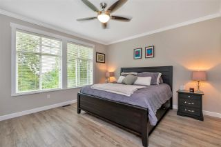 """Photo 19: 37 7138 210 Street in Langley: Willoughby Heights Townhouse for sale in """"Prestwick"""" : MLS®# R2473747"""