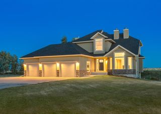 Photo 2: 271191 Range Road 275 in Rural Rocky View County: Rural Rocky View MD Detached for sale : MLS®# A1121902
