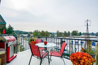 Photo 12: 407 1591 BOOTH Avenue in Coquitlam: Maillardville Condo for sale : MLS®# R2505339