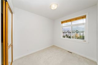 """Photo 12: 44 8068 207 Street in Langley: Willoughby Heights Townhouse for sale in """"Willoughby"""" : MLS®# R2410149"""