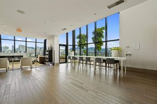 """Photo 23: 270 W 1ST Avenue in Vancouver: False Creek Condo for sale in """"THE JAMES"""" (Vancouver West)  : MLS®# R2590323"""
