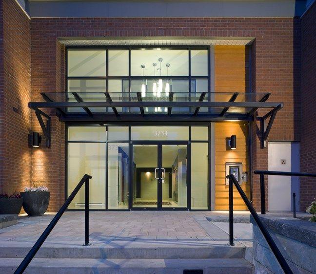 """Photo 6: Photos: 225 13733 107A Avenue in Surrey: Whalley Condo for sale in """"Quattro"""" (North Surrey)  : MLS®# R2215993"""