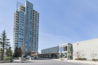 Main Photo: 1602 55 SPRUCE Place SW in Calgary: Spruce Cliff Apartment for sale : MLS®# A1094748