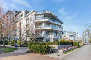 "Photo 29: TH111 1288 MARINASIDE Crescent in Vancouver: Yaletown Townhouse for sale in ""Crestmark I"" (Vancouver West)  : MLS®# R2549065"
