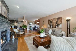 Photo 15: 18 1220 Prominence Way SW in Calgary: Patterson Row/Townhouse for sale : MLS®# A1133893