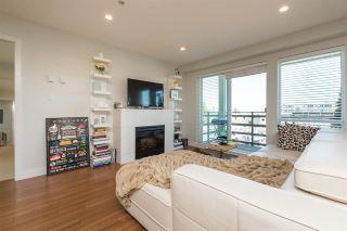 Photo 12: 306 15775 CROYDON Drive in Surrey: Grandview Surrey Condo for sale (South Surrey White Rock)  : MLS®# R2258973