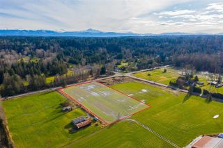 Photo 5: LT.2 232 STREET in Langley: Salmon River Land for sale : MLS®# R2532238