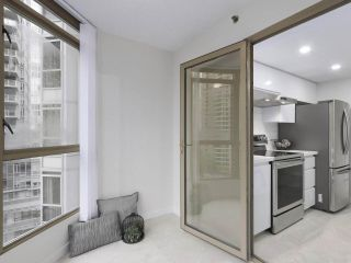 Photo 9: 1103 867 HAMILTON STREET in Vancouver: Downtown VW Condo for sale (Vancouver West)  : MLS®# R2413124