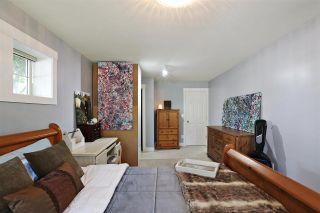 "Photo 15: 18 15037 58 Avenue in Surrey: Sullivan Station Townhouse for sale in ""WOODBRIDGE"" : MLS®# R2586307"