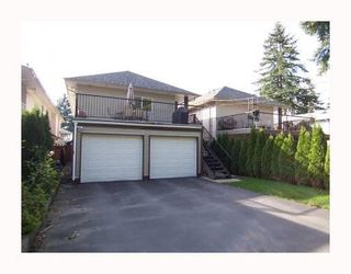 Photo 10: 3160 JERVIS Street in Port_Coquitlam: Central Pt Coquitlam House for sale (Port Coquitlam)  : MLS®# V770672