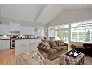"Photo 9: 15455 36 Avenue in Surrey: Morgan Creek House for sale in ""Rosemary Heights"" (South Surrey White Rock)  : MLS®# F1423566"