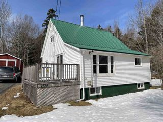 Photo 1: 2524 Foxbrook Road in Westville: 107-Trenton,Westville,Pictou Residential for sale (Northern Region)  : MLS®# 202104530