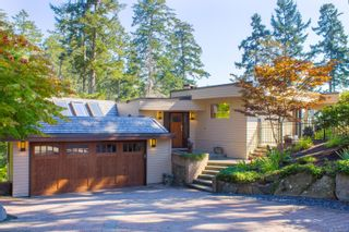 Photo 6: 10849 Fernie Wynd Rd in : NS Curteis Point House for sale (North Saanich)  : MLS®# 855321